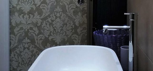 Tinteggiature e Decorazioni Bergamo, Homepage, bagno