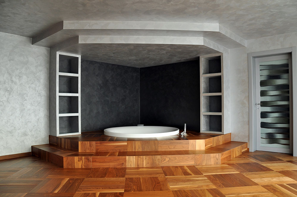 Realizzazioni Imbianchino, Bergamo, Bagno