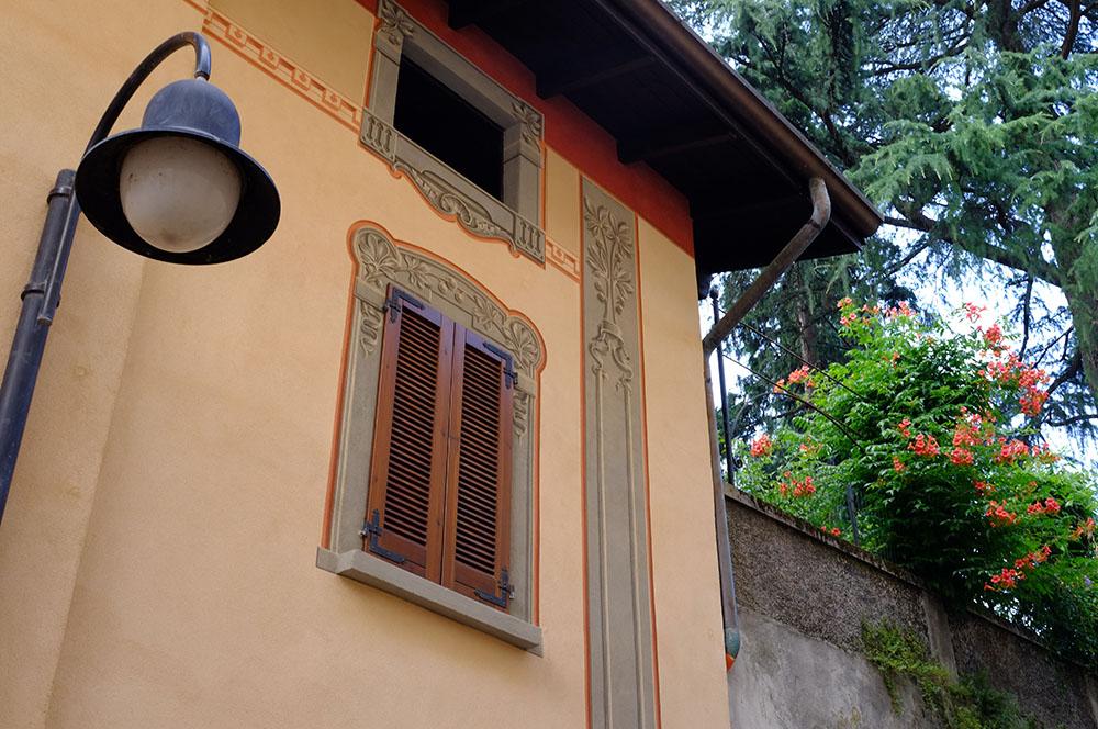 Realizzazioni Imbianchino, Bergamo, Esterno