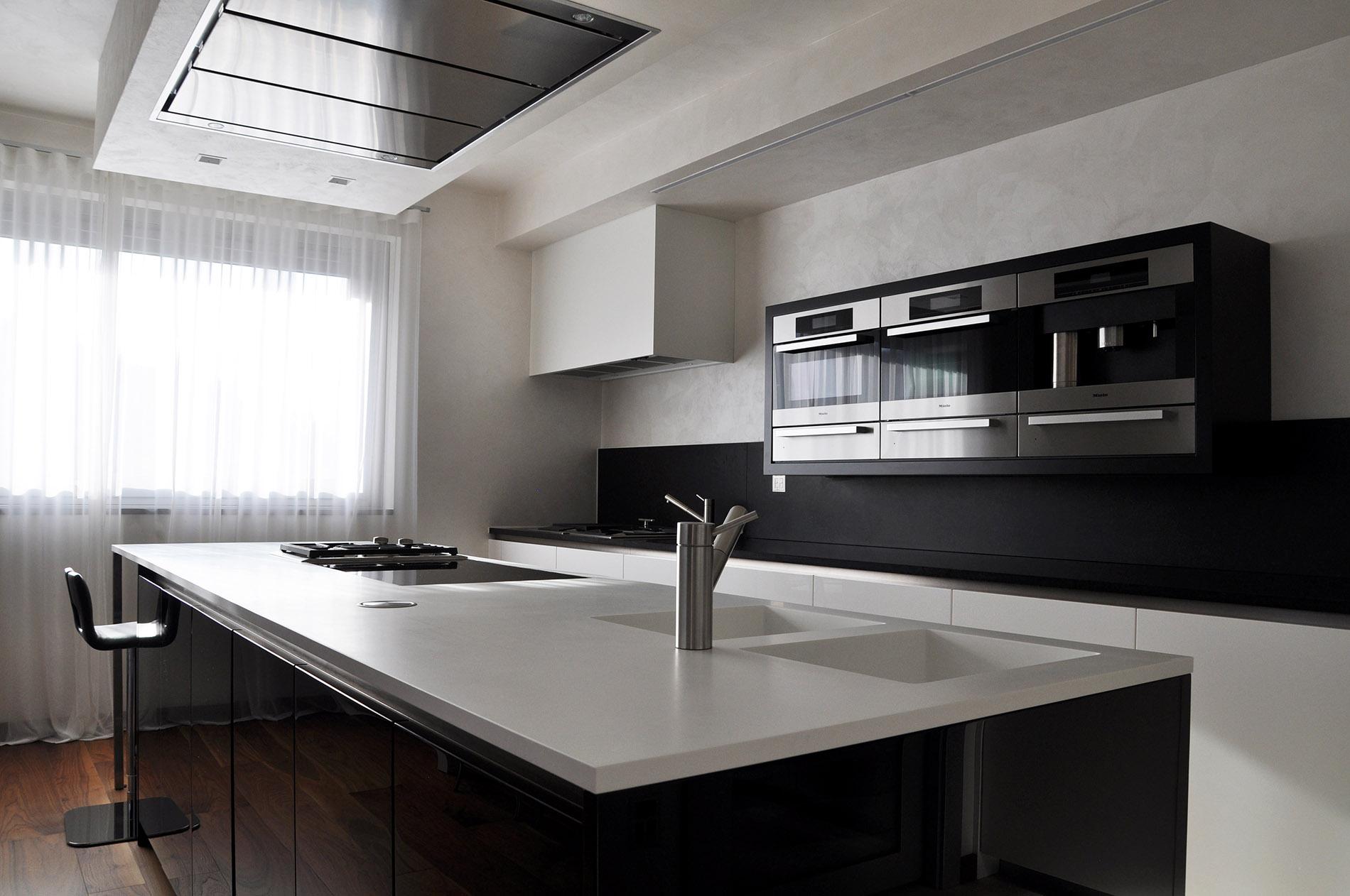 Style antico, Servizi, Mg Imbianchino Bergamo, finitura per interni, cucina
