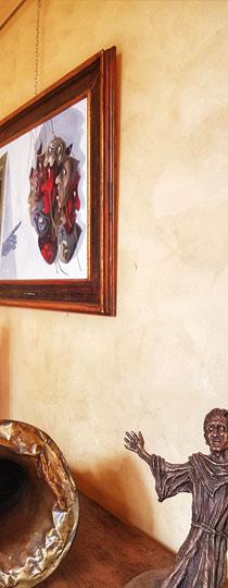 Tinteggiature e Decorazioni Bergamo, Homepage, alberghi